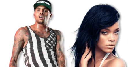 Chris Brown And Rihanna - 2017? - Empire BBK