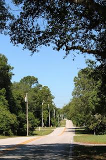Cassadaga Road