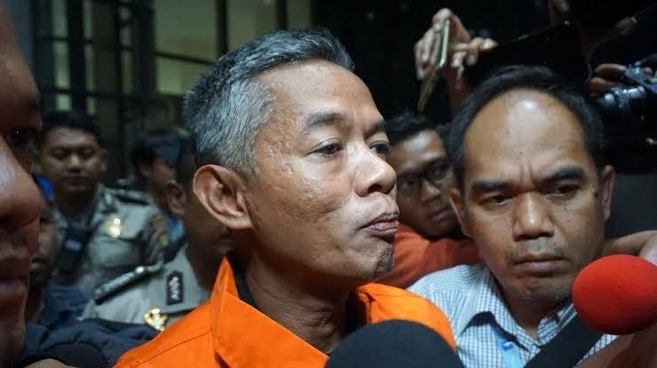 Kasus Suap PAW, Saksi Ungkap Pertemuan Hasto PDIP dengan Wahyu Setiawan