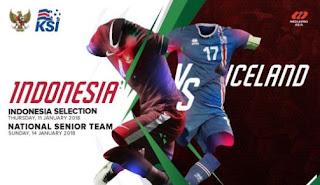 4 Pemain Persib Masuk Daftar 35 Pemain Indonesia Selection vs Islandia