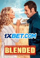 Blended 2014 Unofficial Hindi Dubbed 1080p BluRay