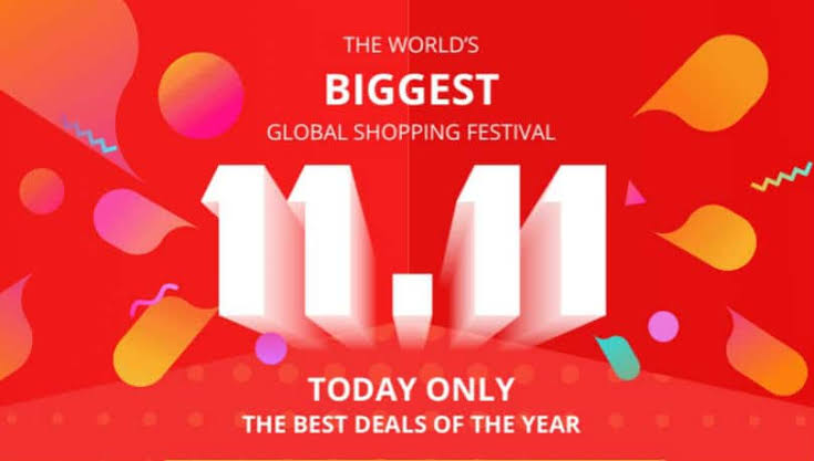 AliExpress traz Double 11, a Black Friday chinesa, para o Brasil