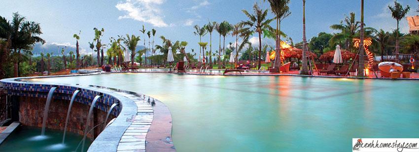 10 Khu Resort gần Hà Nội giá rẻ đẹp ở ngoại thành có hồ bơi cho cặp đôi, gia đình