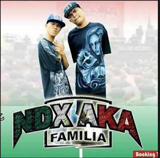 Kumpulan Lagu Terbaik NDX A.K.A Mp3 Full Album Hip-Hop 2017 Lengkap