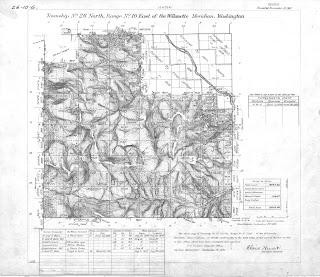 Northwest and Southwest Rockhounding: The Golden Tunnel