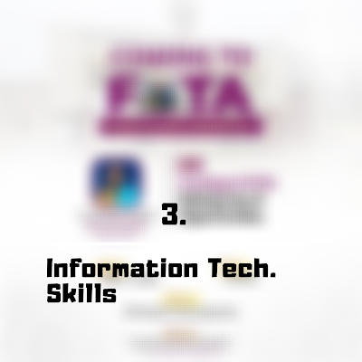 Information Technology Skills - FutaNewsandGist