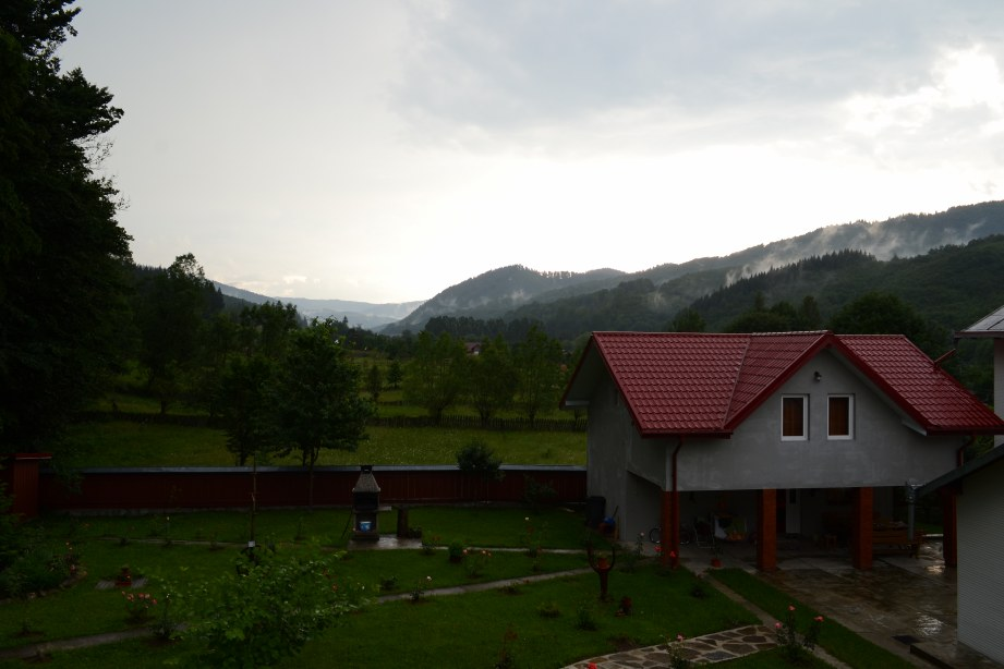 Stanisoara, Suceava