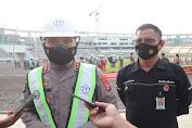 Polda Banten Pastikan Keamanan Pembangunan Stadion Internasional Banten