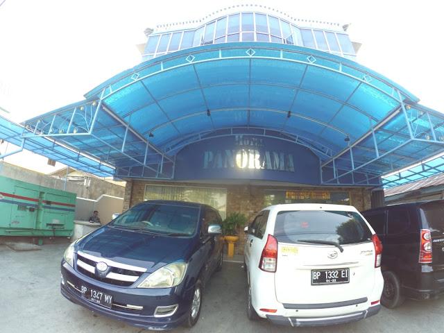 Hotel Panorama Tanjungpinang