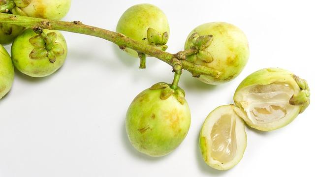 Asian Fruit langsat
