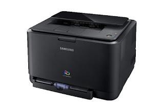 Samsung CLP-315W drivers download