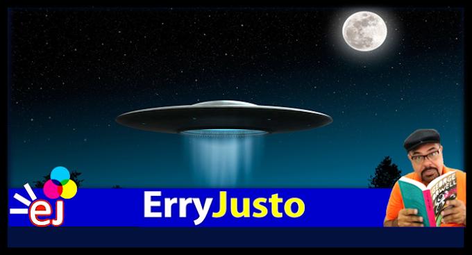 UFOs - HISTÓRIAS DE OVNIs (2 Vídeos)