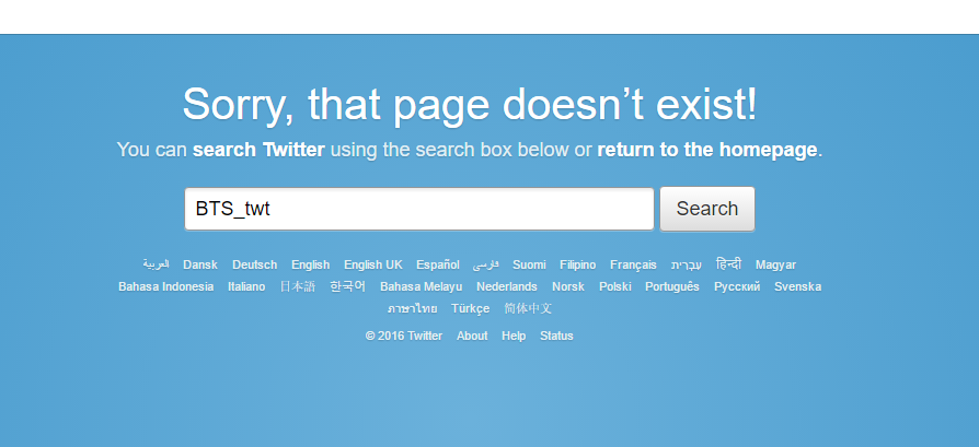 Daily Dose: BTS deactivates their Twitter account? [Update]
