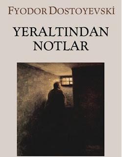 Dostoyevski  Rus Yazar