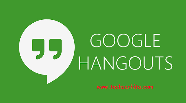 hangouts-WhatsApp alternative apps