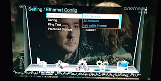 Echolink El-2022 1506lv New Software With Ecast & Dolby Sound Ok