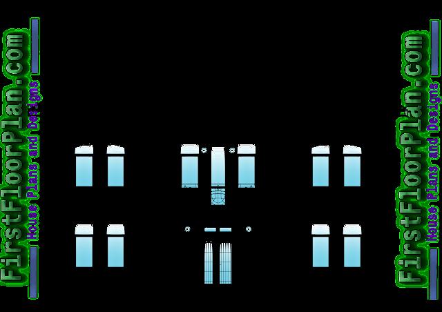 European Style Duplex House Elevation Designs