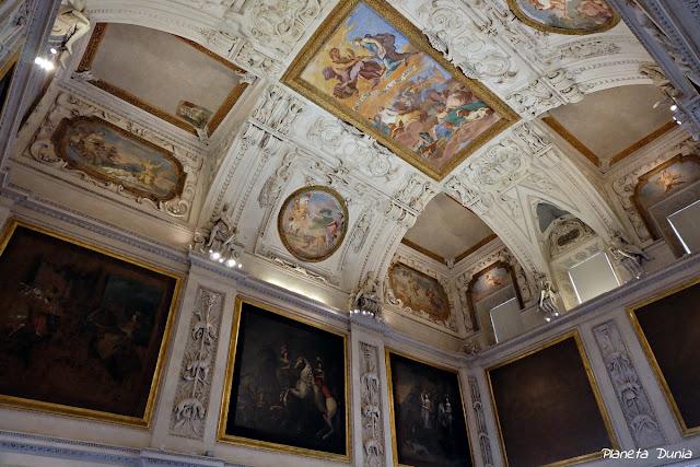 Sala de Diana