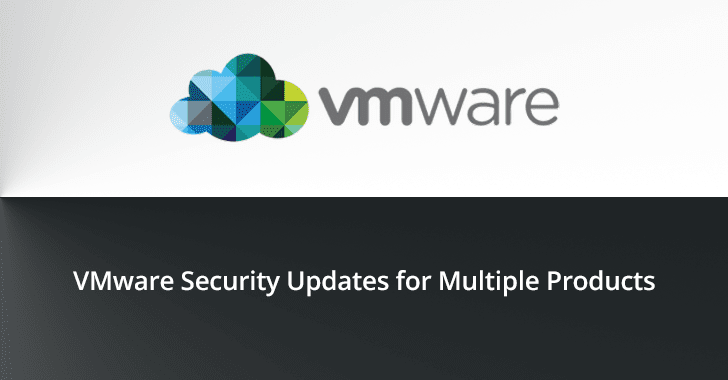VMware Security Vulnerabilities