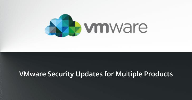 VMware Security Vulnerabilities