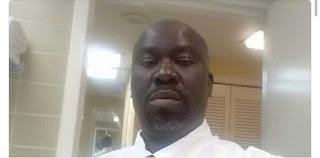 Nigerian football official Abubakar Ibrahim shot dead