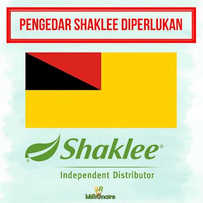 Pengedar Shaklee Negeri Sembilan