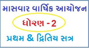 Masvar Varshik Aayojan std-2