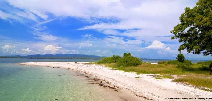 Tempat Wisata Pantai Tanjung Pasir Serpong