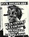 """Selo Alemão Lança Coletânea """"Fuck Bolsonaro"""""""