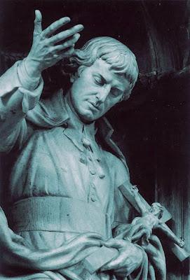 São Luís Maria Grignion de Montfort - Imagens, fotos