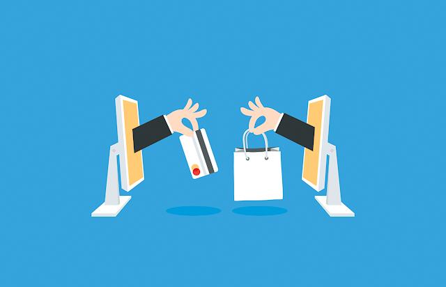 Lebih Untung Mana Berbisnis di Marketplace atau Website