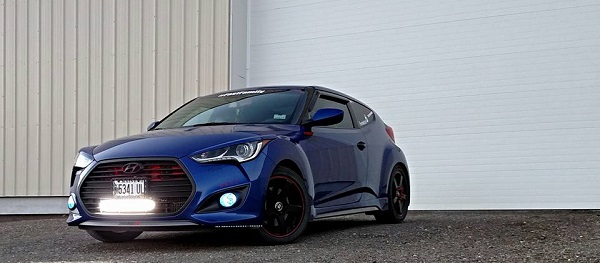 Veloster Is Hot Here Are 7 Of Them That Will Change Your Perception