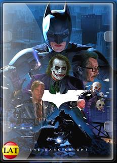 Batman – El Caballero de la Noche (2008) DVDRIP LATINO