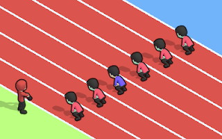 sprint-runners-game