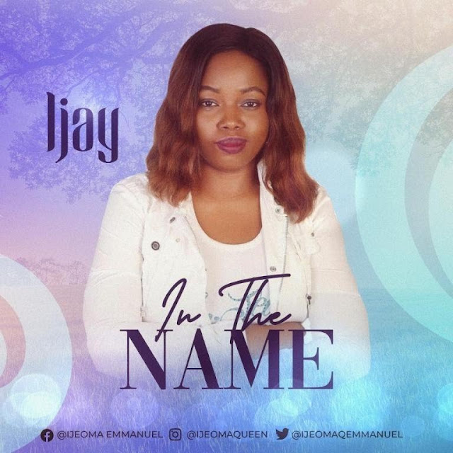 Download in the name by Ijay, full album