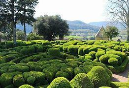 Dünyanin en güzel bahçeleri : Le Jardins De Marqueyssac