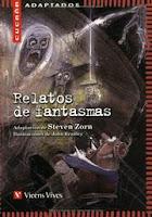 RELATOS DE FANTASMAS: COMENTARIOS DEL LIBRO