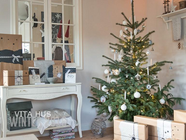 weihnachten ii tannenbaum papierstern selber machen vitahus. Black Bedroom Furniture Sets. Home Design Ideas