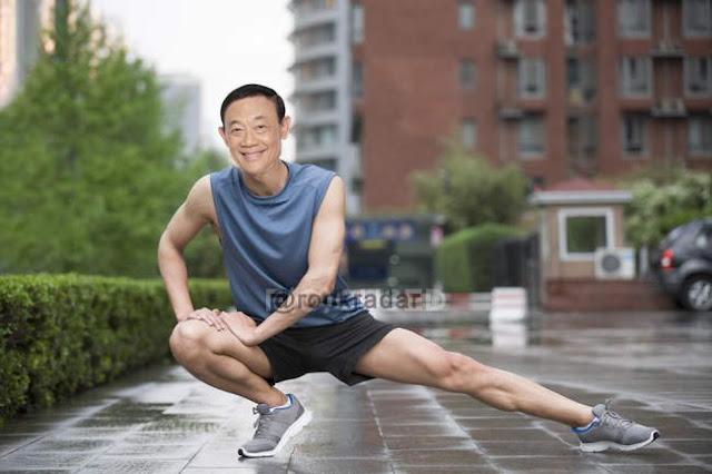 Jose Mari Chan Getting Ready Meme