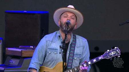 live bootlegs city and colour live lollapalooza festival