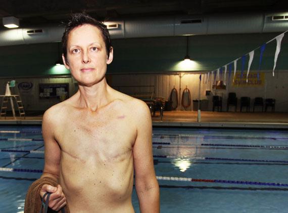 Nude sports athletes