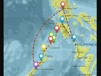 Backpacking Information on Philippines