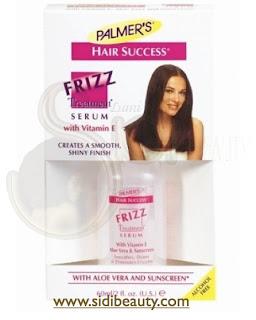 serum anti-frizz