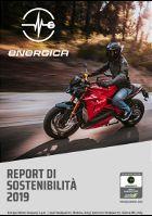 Report di Sostenibilità 2019 di Energica Motor Company