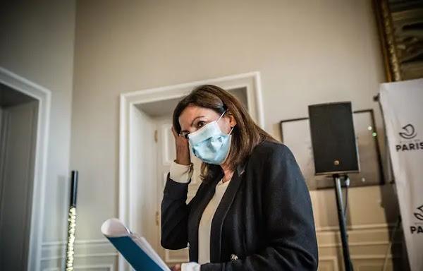 Paris : « Enfin ! », se réjouit Anne Hidalgo de l'autorisation donnée pour la création de la police municipale
