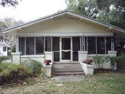 Older Florida Home