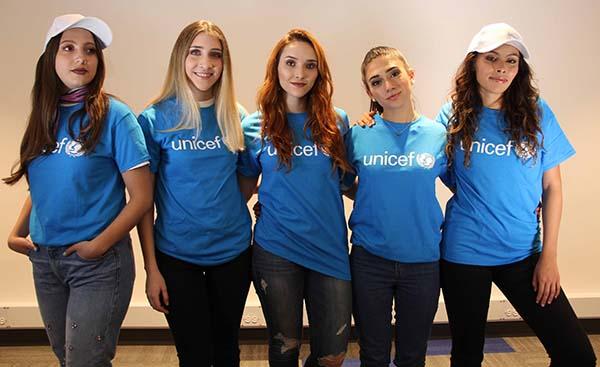 Ventino-amigas-UNICEF