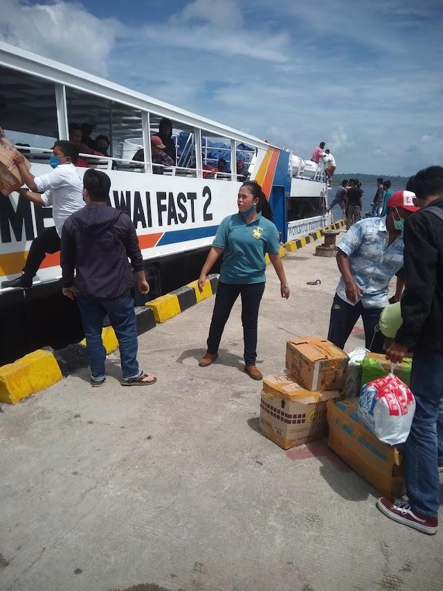 Perda AKB Bagi Pelanggar Prokes Resmi Dilaksanakan 11 Desember