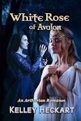 White Rose of Avalon