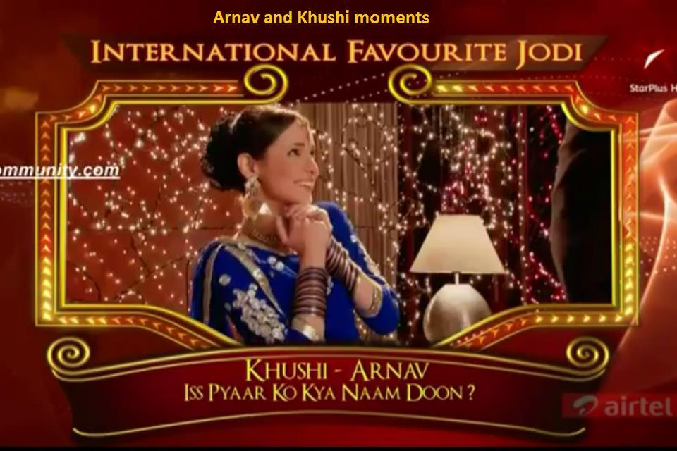 Star Parivaar Awards 2012 Jeevika Manvi And Khushi